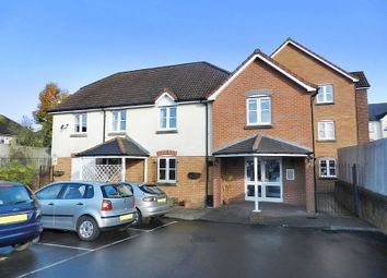 Thumbnail 1 bedroom flat for sale in Kings Court, Fordingbridge