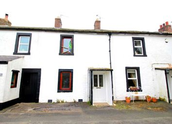 Thumbnail 1 bed terraced house for sale in New Street, Bolton Low Houses, Wigton
