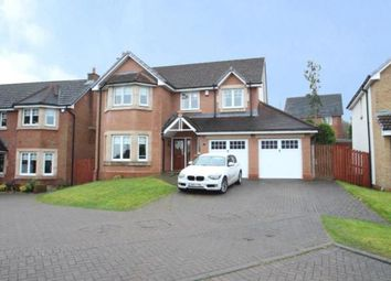 Thumbnail 4 bed detached house for sale in Fortrose Court, Blantyre, Glasgow, South Lanarkshire