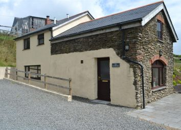 Thumbnail 3 bedroom cottage to rent in East Down, Barnstaple