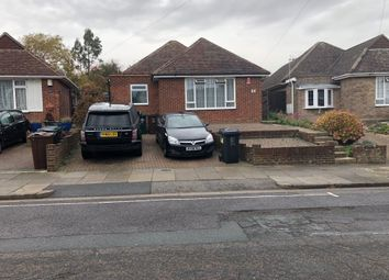 Thumbnail 4 bedroom bungalow to rent in Sandringham Drive, Hove
