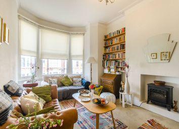 Thumbnail 2 bedroom flat for sale in Plympton Road, Brondesbury, London