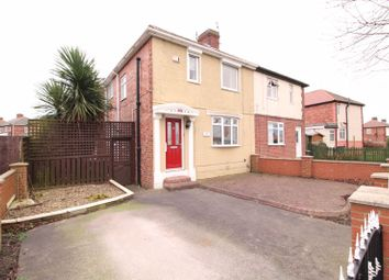 3 bed semi-detached house for sale in Stanhope Road, Jarrow NE32