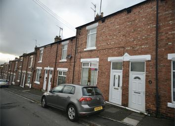 Thumbnail 2 bed terraced house for sale in Windsor Terrace, Crook, Durham