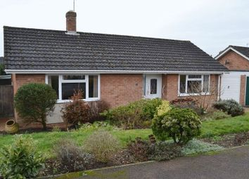 Thumbnail 2 bed detached bungalow for sale in Paxhill Lane, Twyning, Tewkesbury