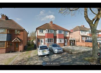 Thumbnail 3 bed semi-detached house to rent in Olton Croft, Birmingham