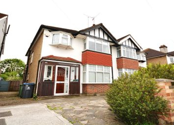 Thumbnail 3 bed semi-detached house to rent in Latchmere Road, Kingston Upon Thames