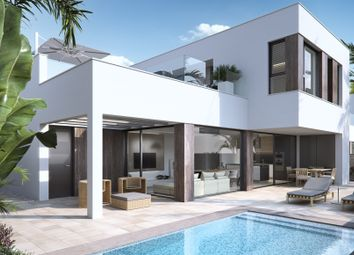 Thumbnail 3 bed detached house for sale in Lila Numero 7, Torre De La Horadada, Alicante, Valencia, Spain