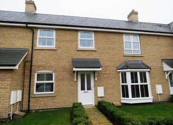 Thumbnail 2 bed flat to rent in North Road, St. Ives, Huntingdon