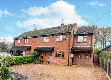 Thumbnail 2 bed cottage for sale in Pottal Pool Road, Penkridge, Stafford