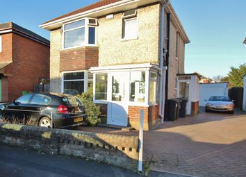 Thumbnail 4 bedroom detached house to rent in Alton Road, Bournemouth