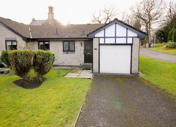 Thumbnail 2 bedroom bungalow for sale in Sharples Hall Fold, Bolton