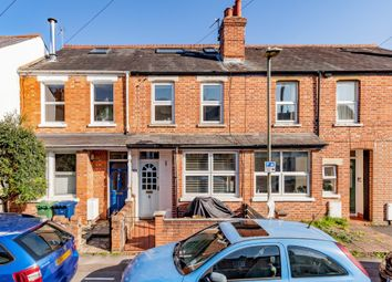 3 bed terraced house for sale in Sidney Street, Oxford OX4