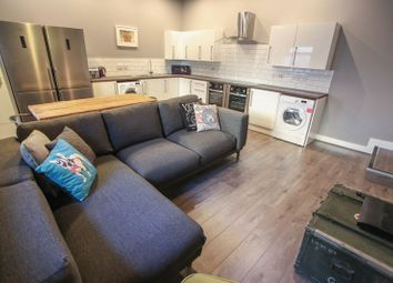 Thumbnail 8 bedroom terraced house to rent in Kensington, Liverpool