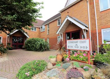 Thumbnail 1 bed flat to rent in Cormorant Court, New Brighton