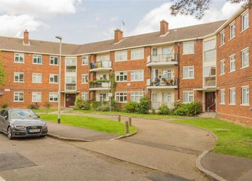 Thumbnail 3 bed flat for sale in Hermitage Walk, London