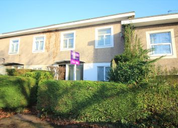 Thumbnail 3 bed terraced house for sale in Shallcross Crescent, Hatfield