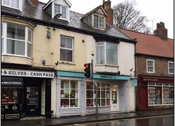 Thumbnail Retail premises for sale in Alma Place, Back Southgate, Hornsea