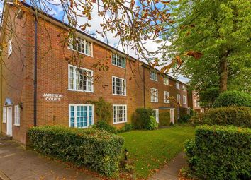 Thumbnail 2 bedroom terraced house to rent in Jameson Court, St Albans, Hertfordshire
