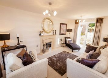 """Thumbnail 4 bed detached house for sale in """"Lincoln"""" at Hayfield Road, Chapel En Le Frith, High Peak"""