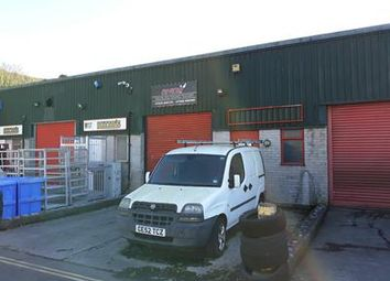 Thumbnail Light industrial to let in Unit W16, Wallsend Industrial Estate, Cattedown, Plymouth, Devon