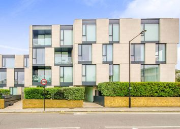 Thumbnail 2 bed flat to rent in Latitude House, Oval Road, Regent's Park