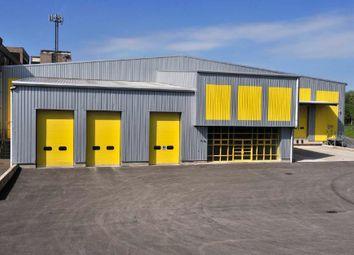 Thumbnail Warehouse to let in Block 4, Riverpark Trading Estate, Riverpark Road, Eastlands, Manchester