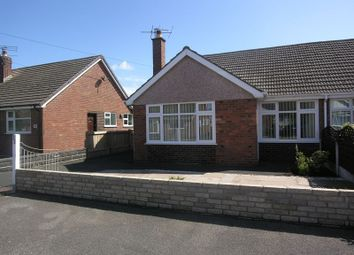 Thumbnail 2 bed semi-detached bungalow to rent in 32 Winchester Drive, Carleton, Lancashire