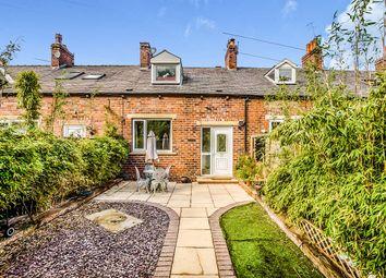 Thumbnail Terraced house for sale in Dearne Royd, Scissett, Huddersfield