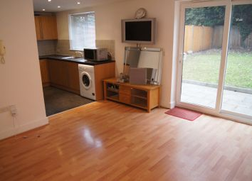 Thumbnail 2 bed flat to rent in Sedcote Road, Enfield