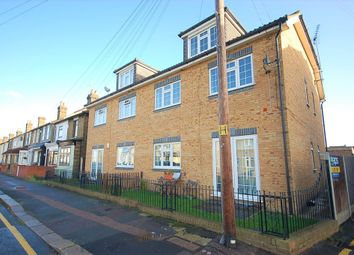 Thumbnail 1 bedroom flat for sale in George Street, Gidea Park, Romford