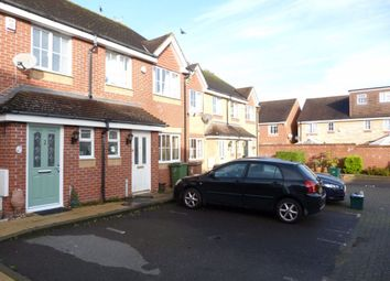 Thumbnail 3 bed property to rent in Amberwood Close, Wallington