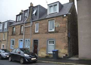 Thumbnail 1 bed flat for sale in Halliburton Place, Galashiels