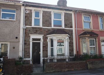 Thumbnail 2 bedroom terraced house for sale in Clare Street, Redfield, Bristol