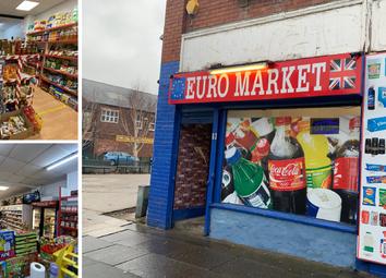 Thumbnail Retail premises to let in Coatsworth Road, Gateshead, Tyne & Wear