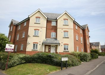 Thumbnail 2 bed flat to rent in Thyme Avenue, Whiteley, Fareham