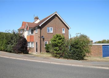 Filching Road, Old Town, Eastbourne BN20. 3 bed detached house