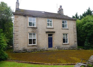 Thumbnail 5 bed detached house for sale in Moor End House, Union Road, Oswaldtwistle.