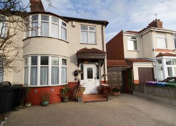 Thumbnail 4 bed semi-detached house for sale in Caithness Road, Liverpool