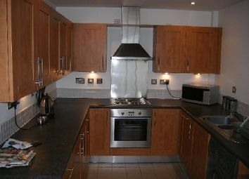 Thumbnail 1 bed property to rent in Mirabel Street, Manchester City Centre, Manchester