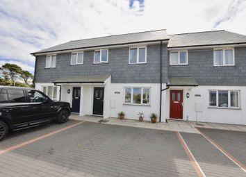 Thumbnail 3 bed terraced house for sale in Chapel Meadow, Porthtowan