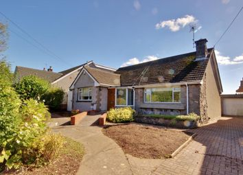 Thumbnail 3 bed detached bungalow for sale in Cog Road, Sully, Penarth