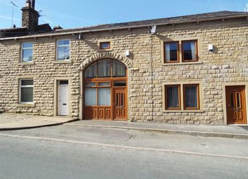 Thumbnail 3 bed town house to rent in Market Street, Ramsbottom, Bury