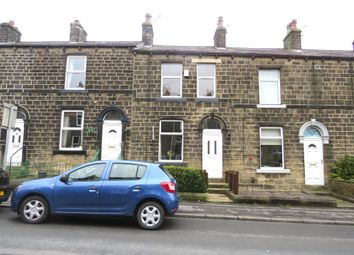 Thumbnail 3 bed terraced house for sale in Hothfield Street, Silsden, Keighley