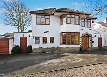 Thumbnail 5 bed detached house for sale in Walton Lane, Sandal, Wakefield