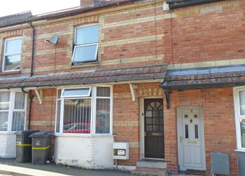 Thumbnail 2 bed property for sale in Coronation Street, Chard