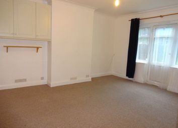 Thumbnail 3 bed maisonette to rent in Bernays Close, Stanmore