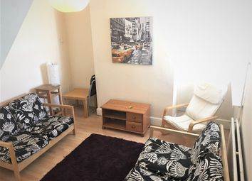 Thumbnail 5 bed property to rent in Lisvane Street, Cathays, Cardiff