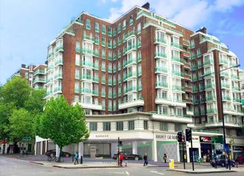 Thumbnail 4 bed flat to rent in Dorset House, Gloucester Place, London