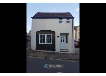 2 bed detached house to rent in Lumsden Terrace, Chatham ME4